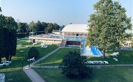 Mosonmagyaróvár Aqua Hotel Termál -