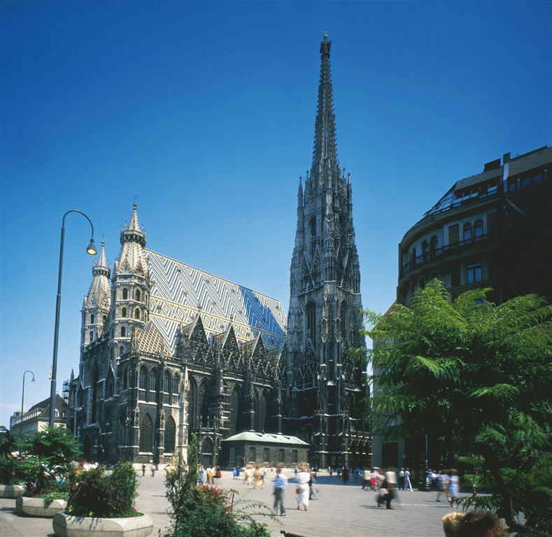 Vídeň -