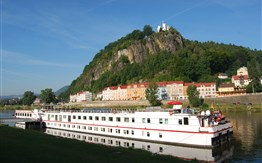 Česko-saské Švýcarsko s plavbou lodí -