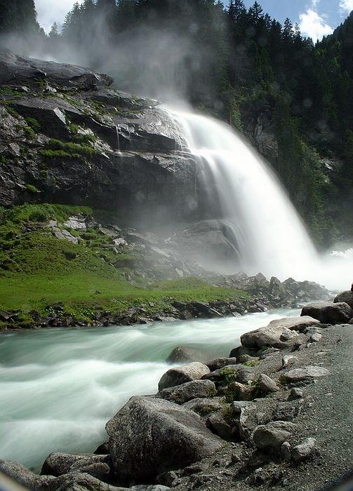 Alpské skvosty -