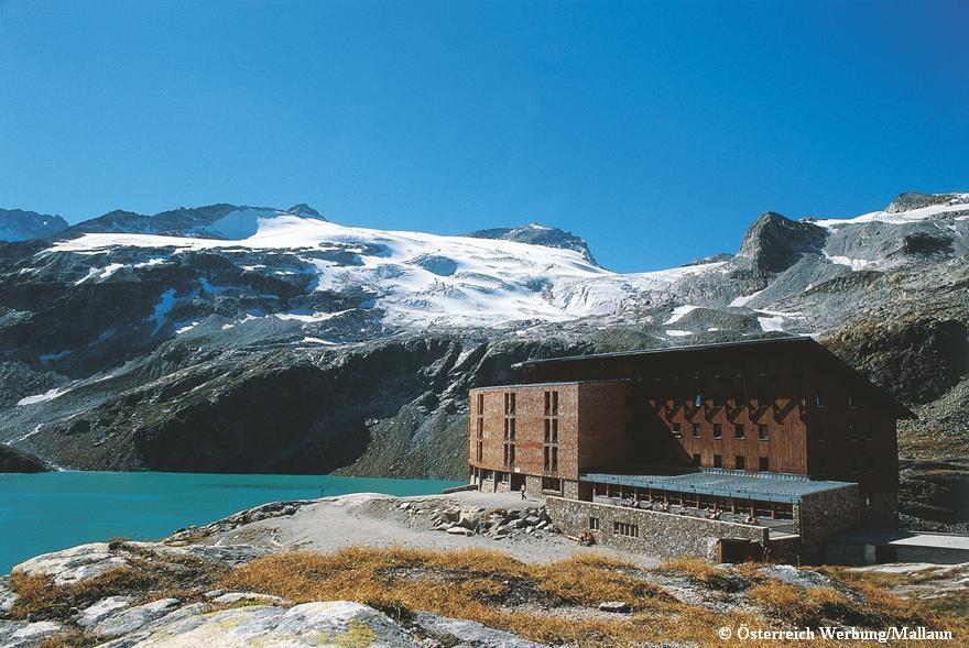 Rakouské Alpy - hory, jezera, soutěsky a vodopády s koupáním, veškeré vstupy v ceně zájezdu -