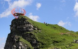 Salcburské Alpy - lanovky a veškeré vstupy v ceně zájezdu -