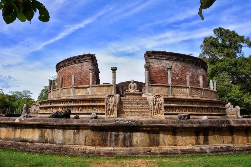 Srí Lanka - Cejlon -