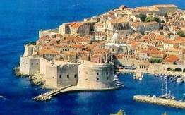 Chorvatský kaleidoskop - národní parky a památky -