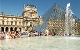 Paříž - Versailles -