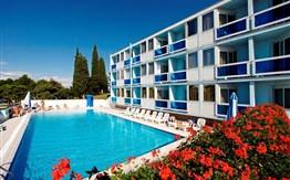 Hotel Plavi Plava Laguna -