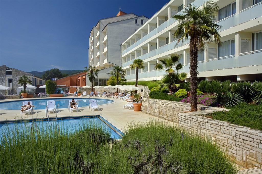 Hotel Allegro/Miramar -