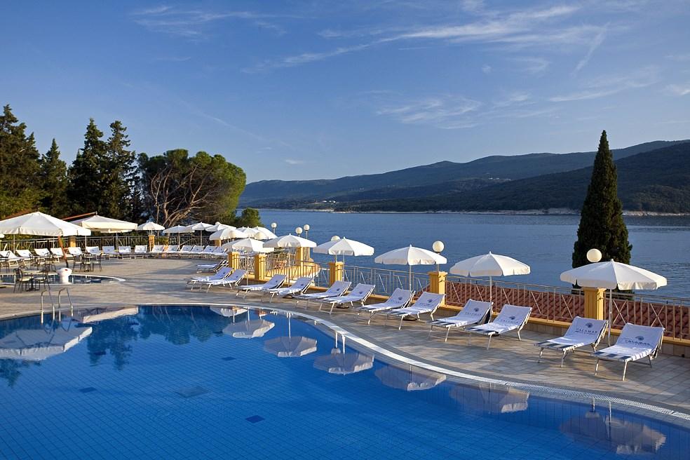 Hotel Valamar Sanfior -