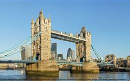 Londýn s výletem po stopách anglických králů -