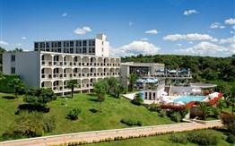 Hotel Istra Plava Laguna -