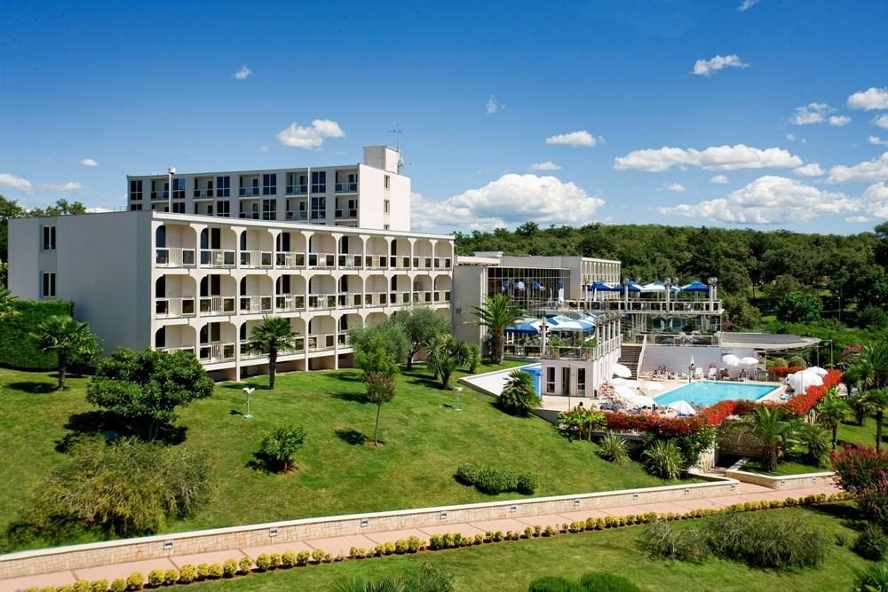 Hotel Laguna Istra -