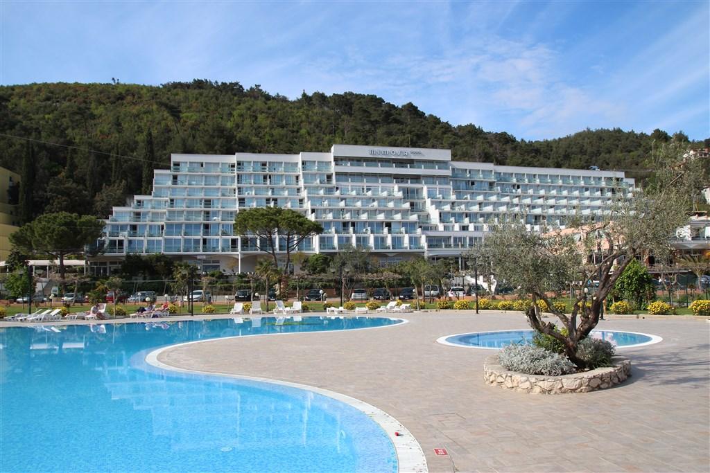 Hotel Lido Palace -