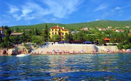 Pavilony Riviera -