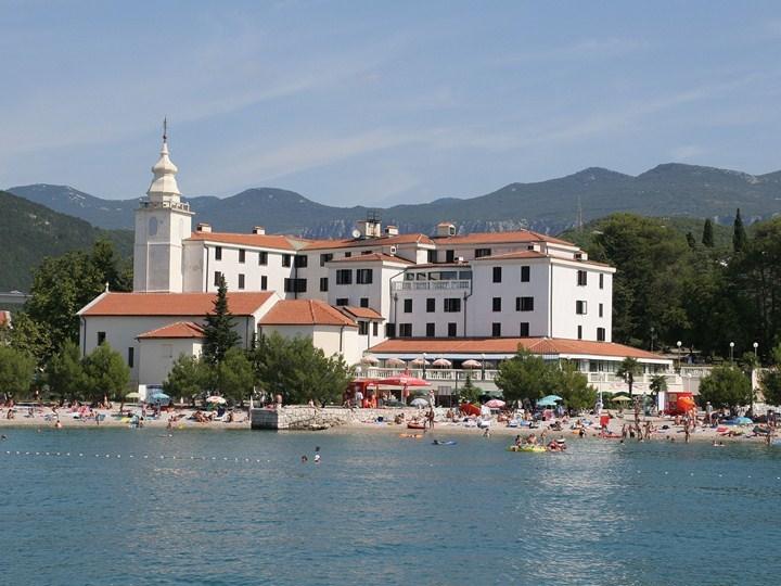 Hotel Kaštel -