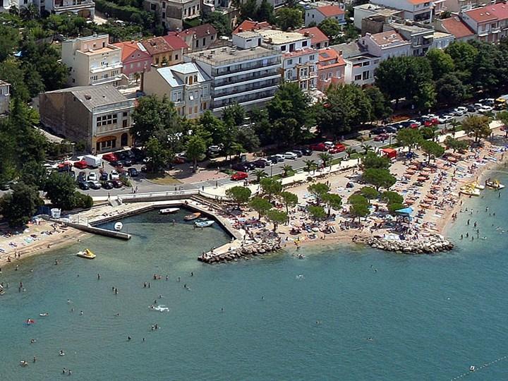 Hotel Zagreb -
