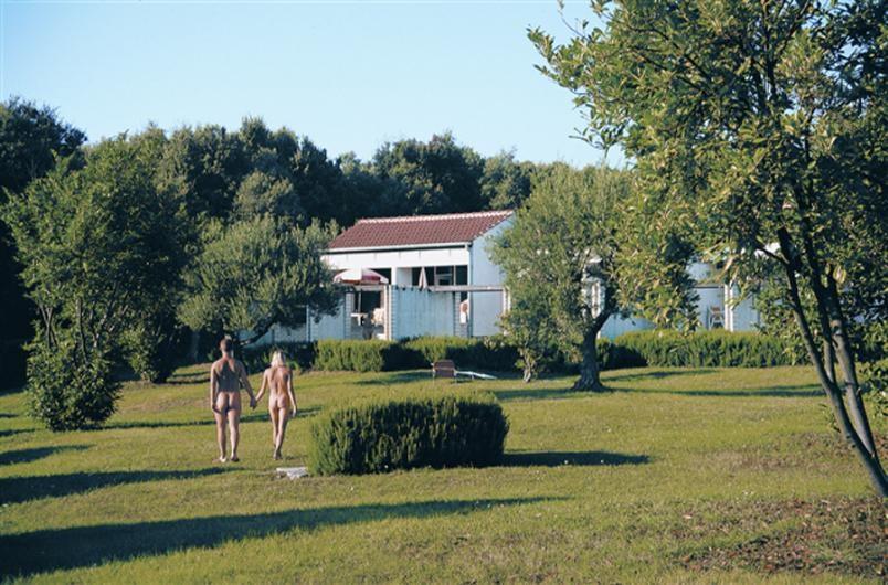 Pavilony Koversada -