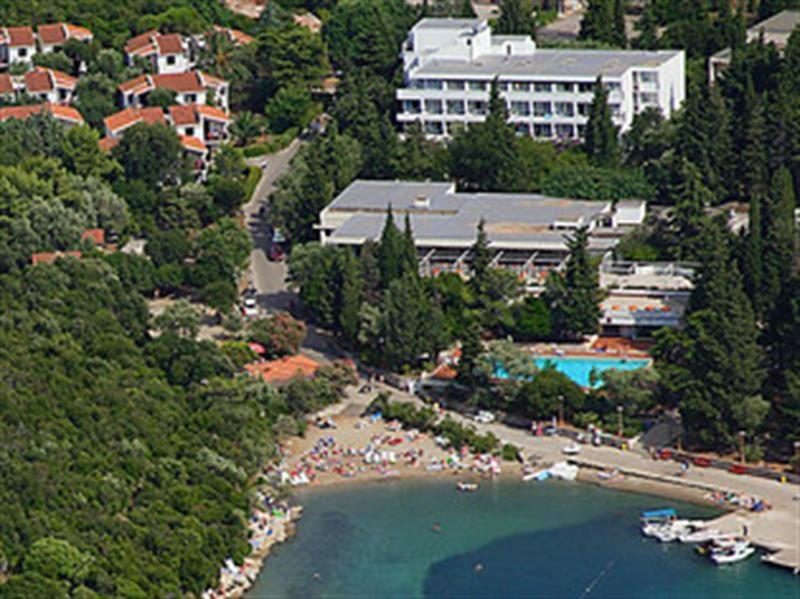 Hotel Bon Repos - Jasmin Cedar -