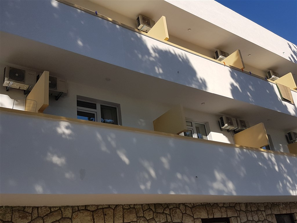 Hotel Oaza -