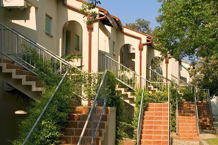 Pavilony Naturist Resort Solaris -