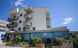 Hotel Ivando -