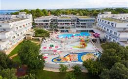 Hotel Delfín Plava Laguna -