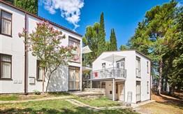Apartmány Astra Plava Laguna -