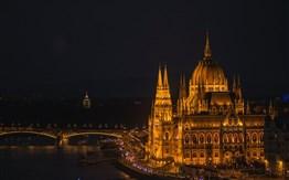 Maďarsko - Budapešť -