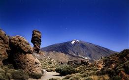To nejlepší z Tenerife - pobyt na slunném jihu i historickém severu -