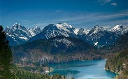 Alpské skvosty - Berchtesgaden, Grossglocker, Krimml -