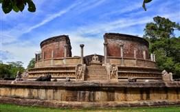 Srí Lanka - Cejlon - ráj bez andělů -