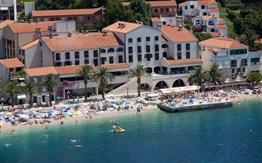 Hotel Podgorka -